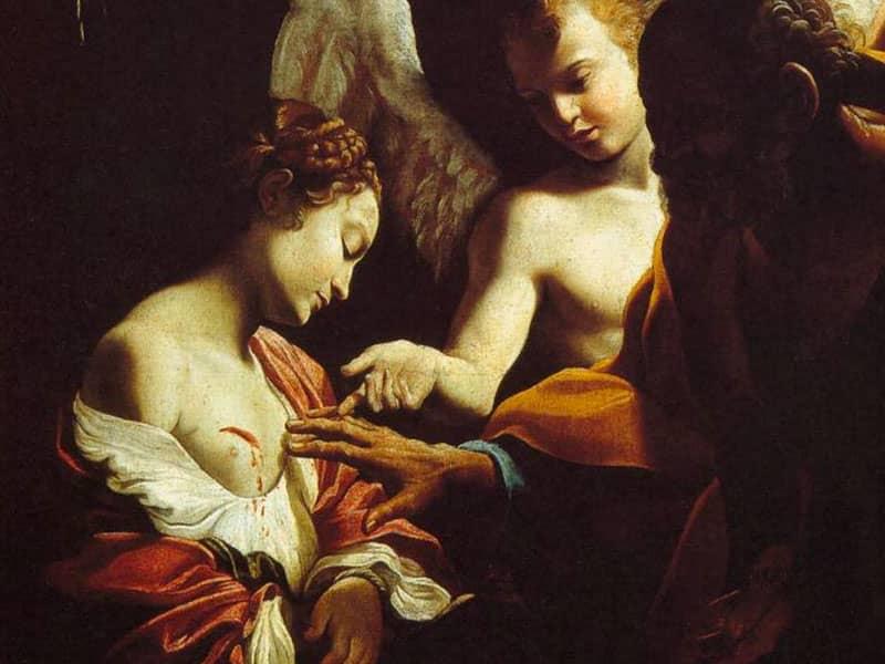 St. Agatha (d. 251?)