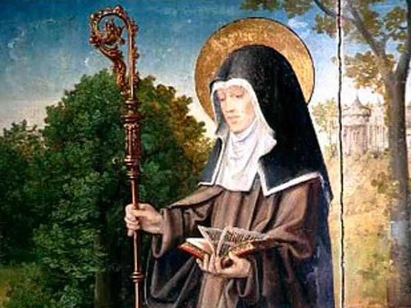 St. Agnes (d. 258?)