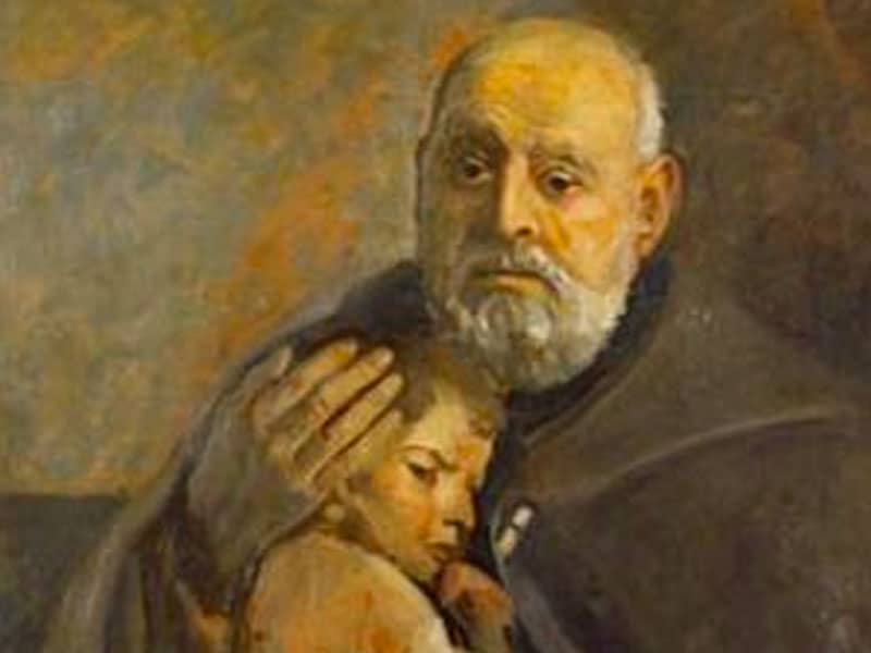 St. Albert Chmielowski (1845-1916)