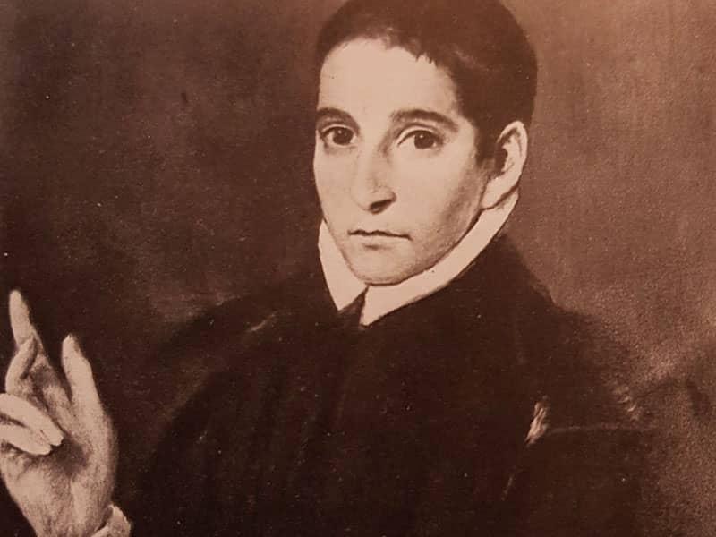 St. Aloysius Gonzaga (1568-1591)