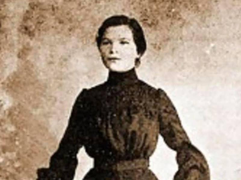 Blessed Angela Salawa (1881-1922)