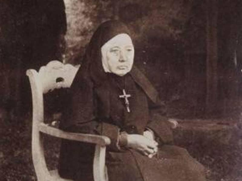 Blessed Angela Truszkowska (1825-1899)