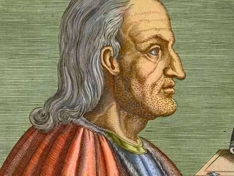 St. Anselm (1033-1109)