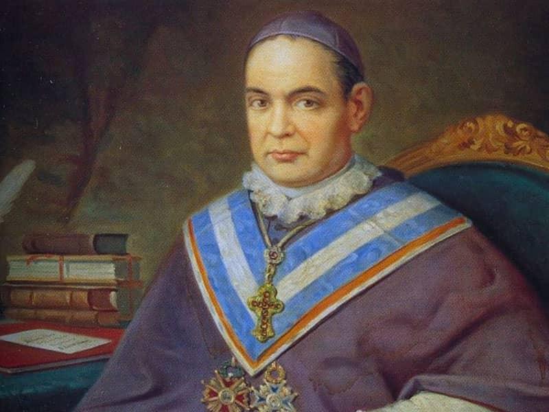 St. Anthony Claret (1807-1870)