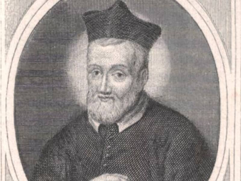 Blessed Anthony Grassi (1592-1671)