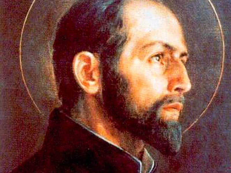 St. Anthony Zaccaria (1502-1539)