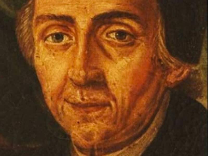 Blessed Antonio Lucci (1682-1752)