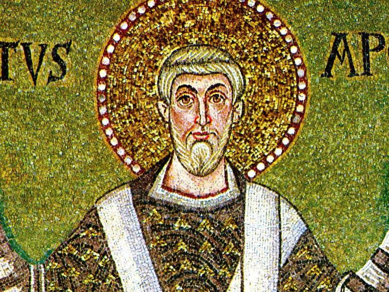 St. Apollinaris (1st century)