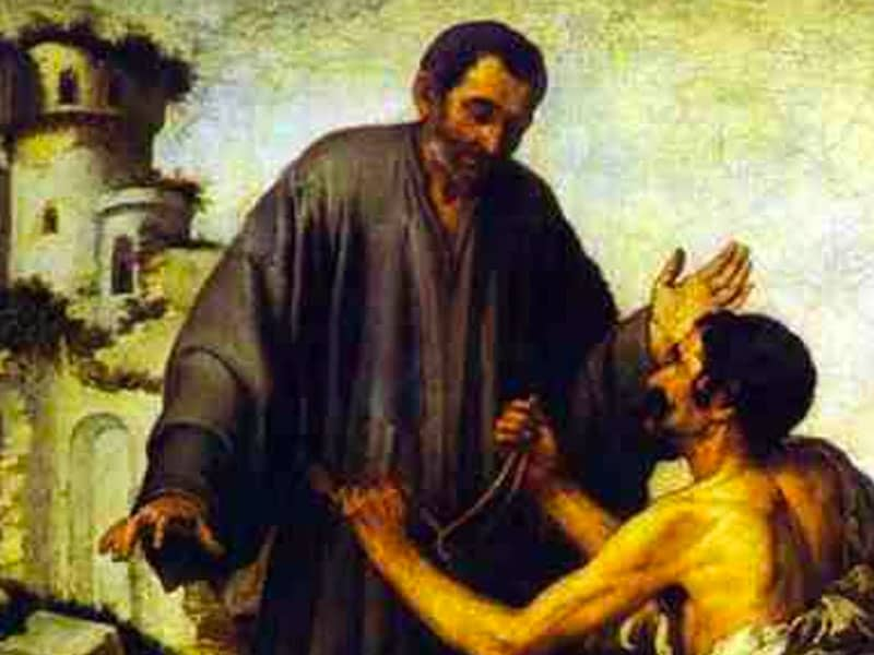 Servant of God Brother Juniper (d. 1258)