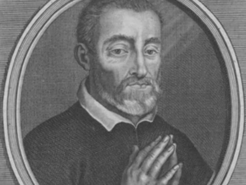 Blessed Caesar de Bus (1544-1607)
