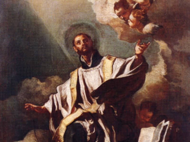 St. Cajetan (1480-1557)