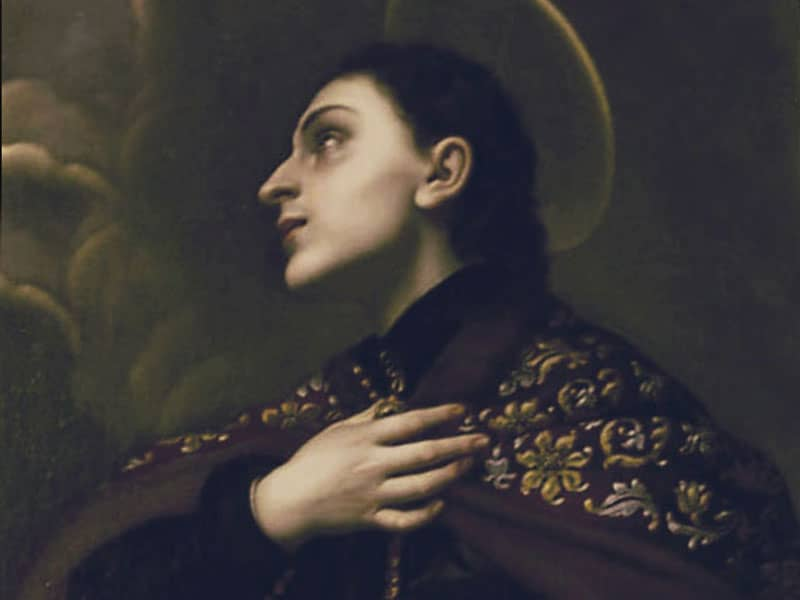 St. Casimir (1458-1483)
