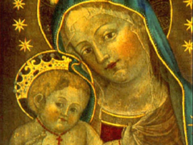 St. Catharine of Bologna (1413-1463)