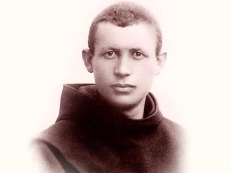 Blessed Claudio Granzotto (1900-1947)