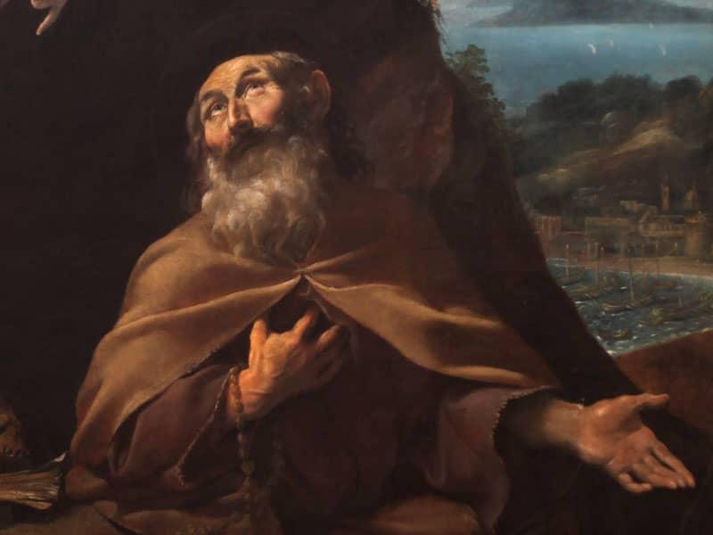 St. Conrad of Piacenza (1290-1350)