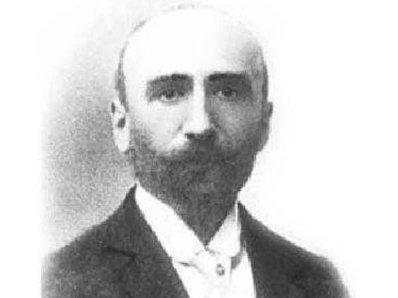 Blessed Contardo Ferrini (1859-1902)