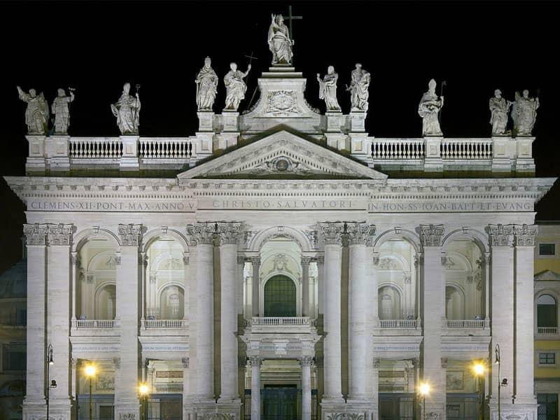 Dedication of St. John Lateran