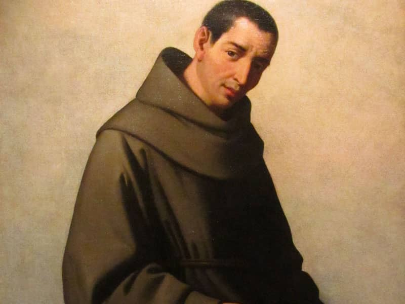 St. Didacus (1400-1463)