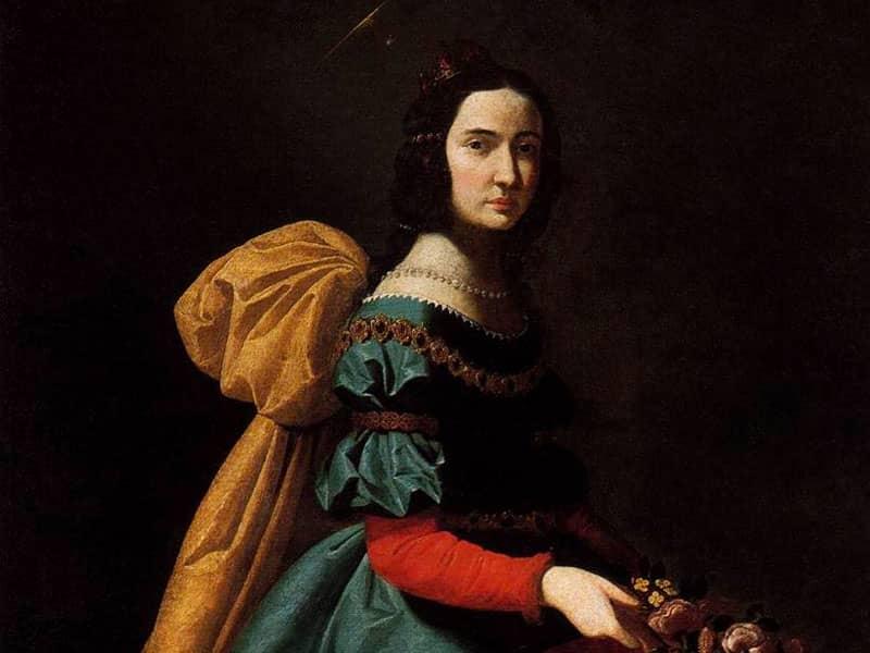 St. Elizabeth of Portugal (1271-1336)