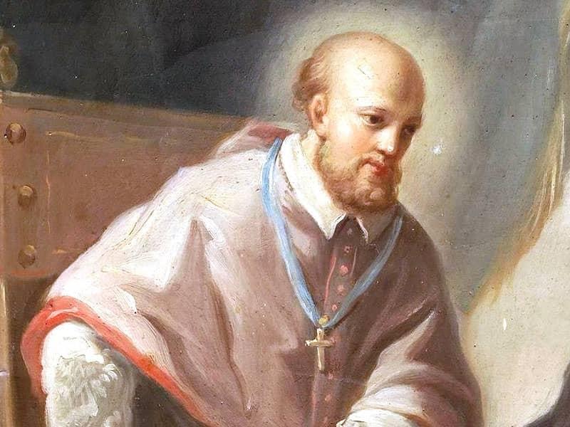 St. Francis de Sales (1567-1622)