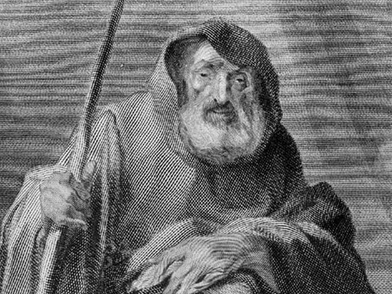 St. Francis of Paola (1416-1507)