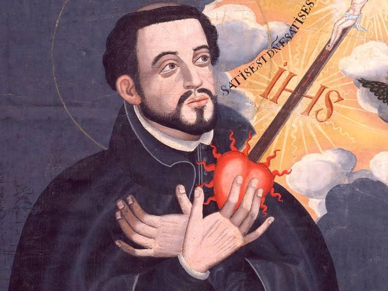 St. Francis Xavier (1506-1552)