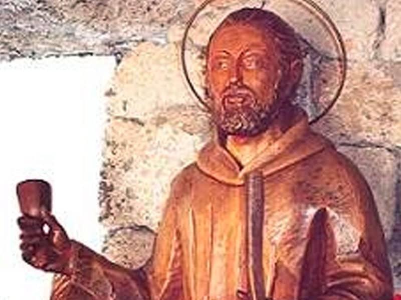 Hermano Pedro de San Jose de Betancur (1626-1667)