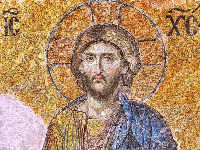 St. Hesychius of Jerusalem (c. 450)