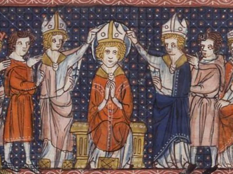 St. Hilary (315?-368)
