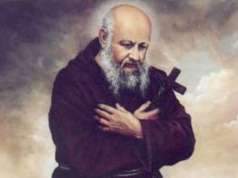 Blessed Honoratus Kozminski (1825-1916)