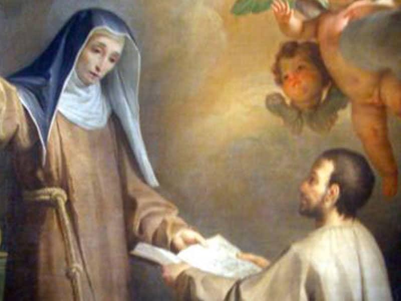 St. Hyacintha of Mariscotti (1585-1640)