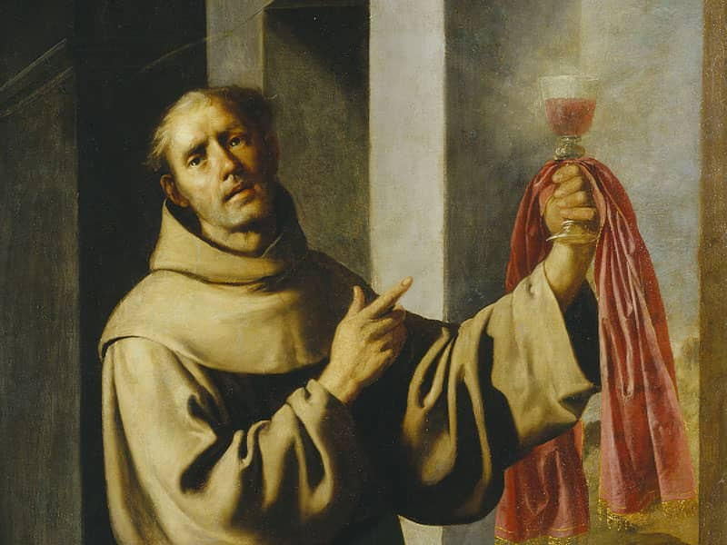 St. James of the Marche (1394-1476)