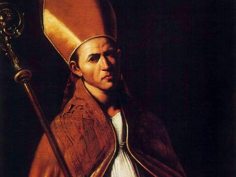 St. Januarius (d. 305?)