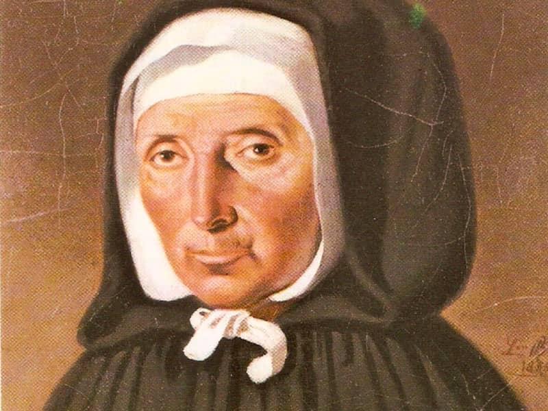 Blessed Jeanne Jugan (1792-1879)