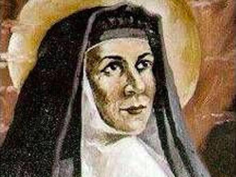 Blessed Joachima (1783-1854)