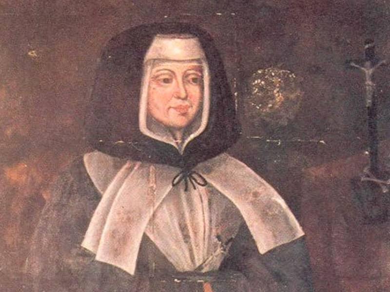 St. Joan of the Cross (1666-1736)