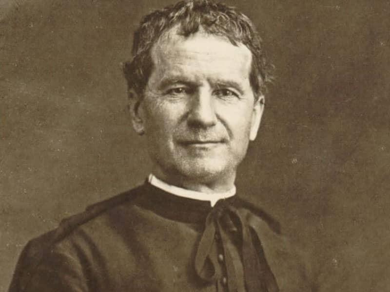 St. John Bosco (1815-1888)