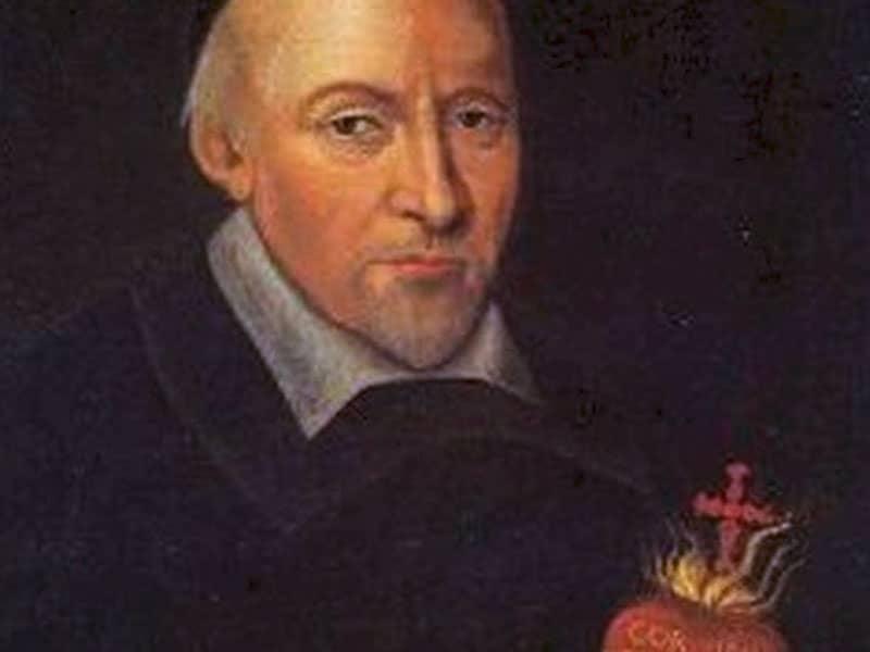 St. John Eudes (1601-1680)