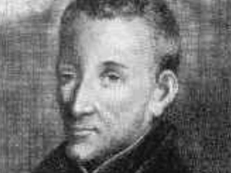 St. John Francis Regis (1597-1640)