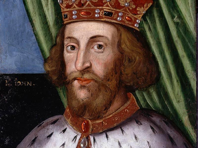 St. John I (d. 526)