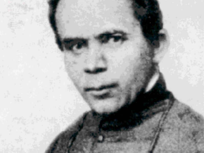 St. John Neumann (1811-1860)