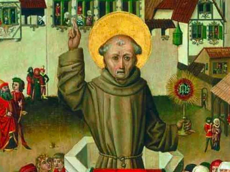 St. John of Capistrano (1386-1456)