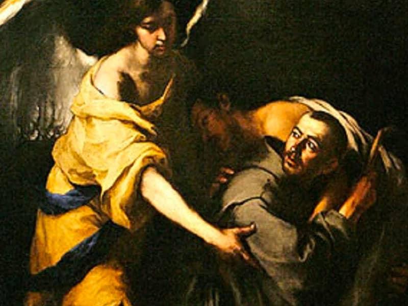 St. John of God (1495-1550)
