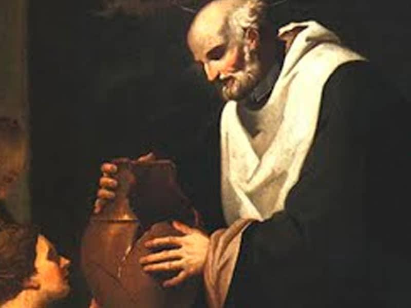 St. John of Kanty (1390?-1473)