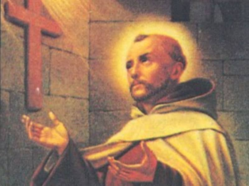 Servant of God John of Monte Corvino (1247-1328)