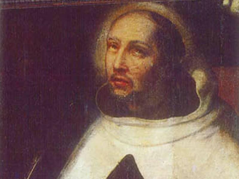 St. John of the Cross (1541-1591)
