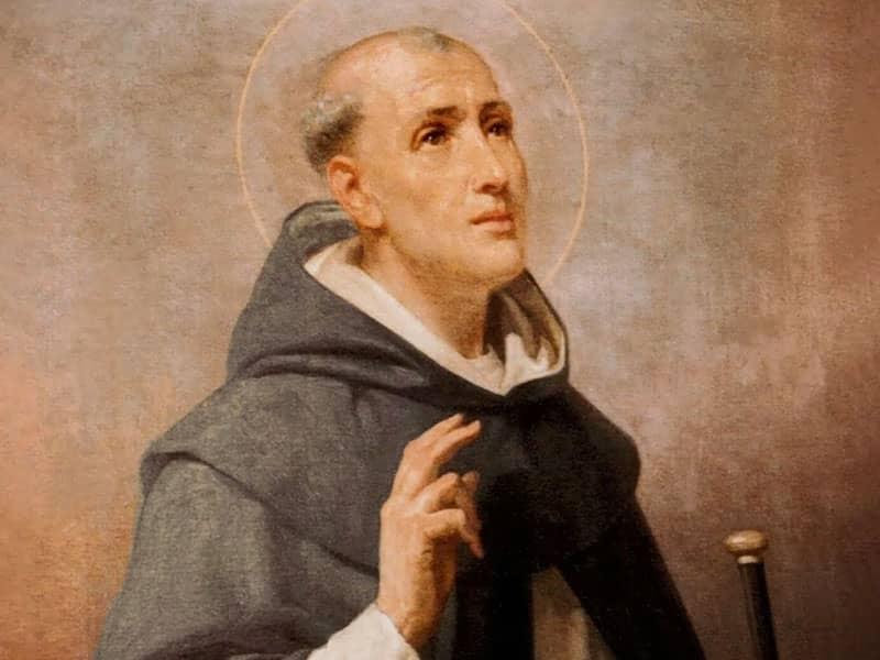 Blessed John of Vercelli (c. 1205-1283)