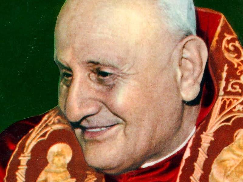 Blessed John XXIII (1881-1963)