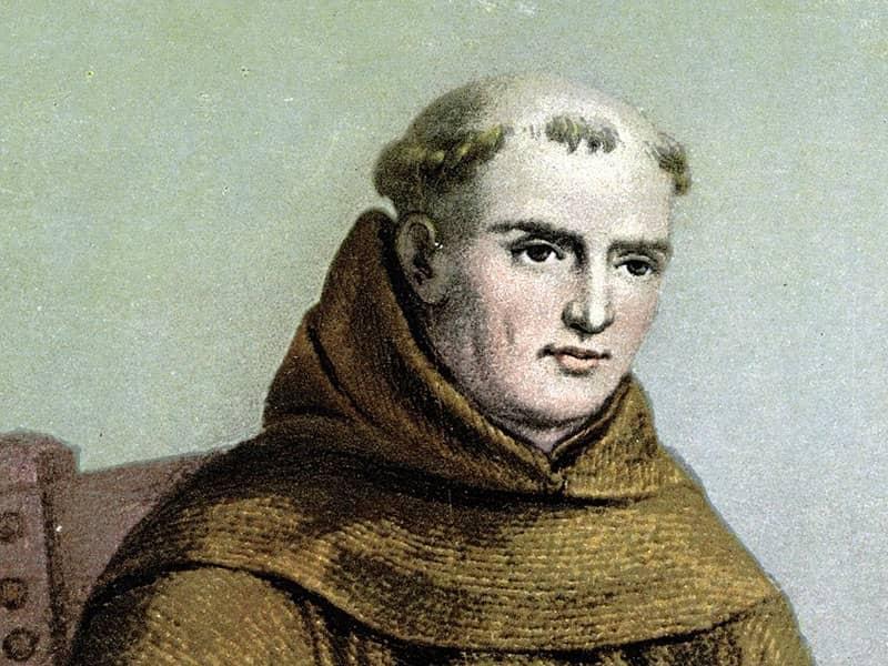 Blessed Junipero Serra (1713-1784)