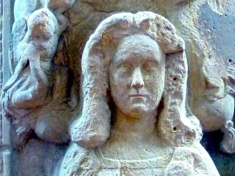 Blessed Jutta of Thuringia (d. 1264?)